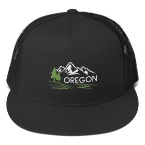 Oregon Hats