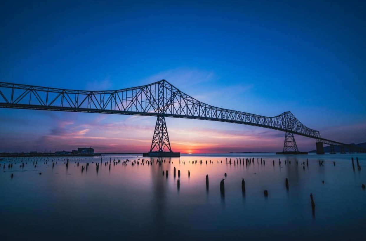 Astoria Oregon – The Gateway to the Coast