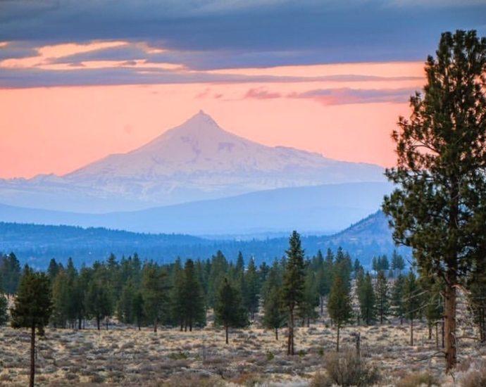 High Desert - Bend Oregon