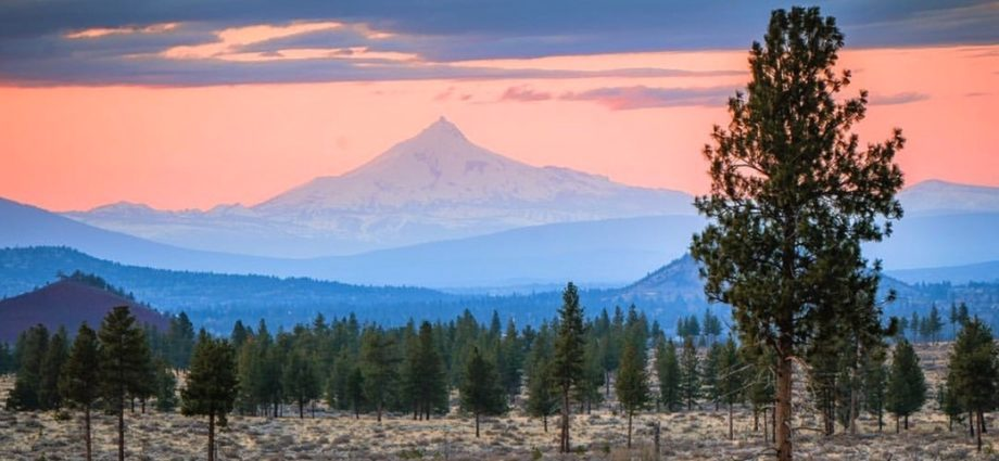High Desert - Bend Oregon