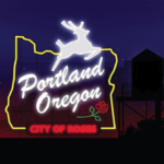 Portland City of Roses