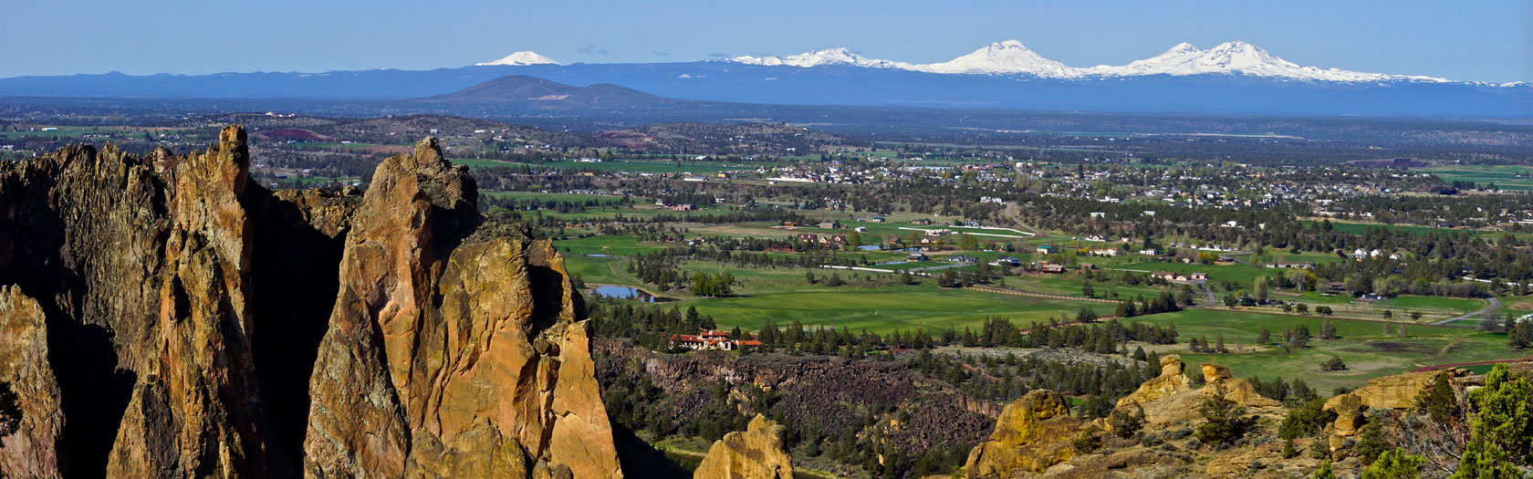 Redmond Oregon – The New Hub of Central Oregon