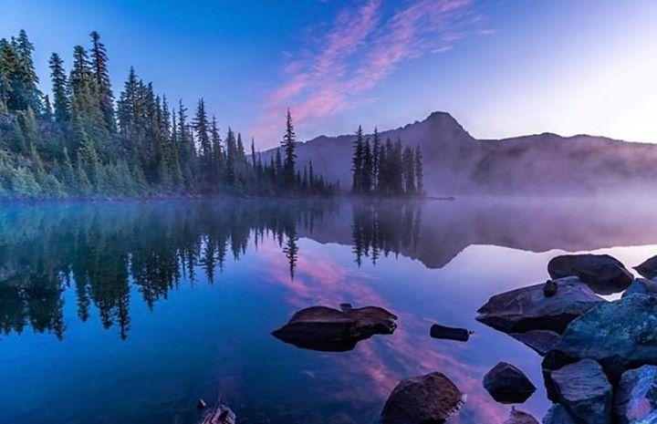Oregon is Beautiful