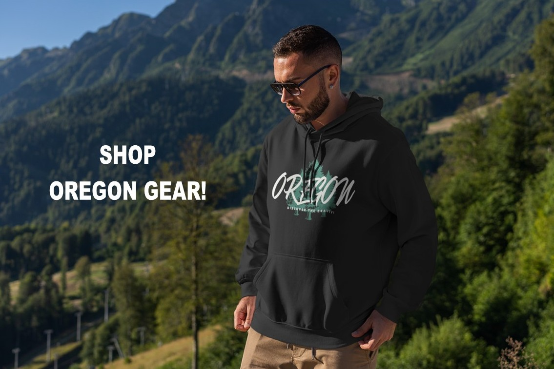 SHOP OREGON GEAR
