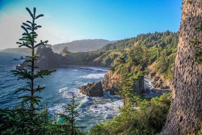 Oregon Vacation Ideas 2020