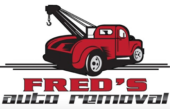 Fred's Auto Removal