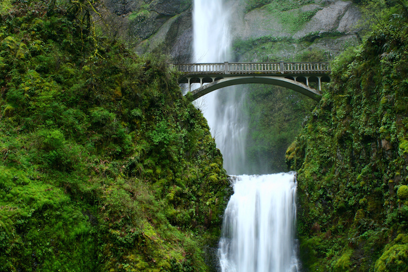Day Trips in Oregon