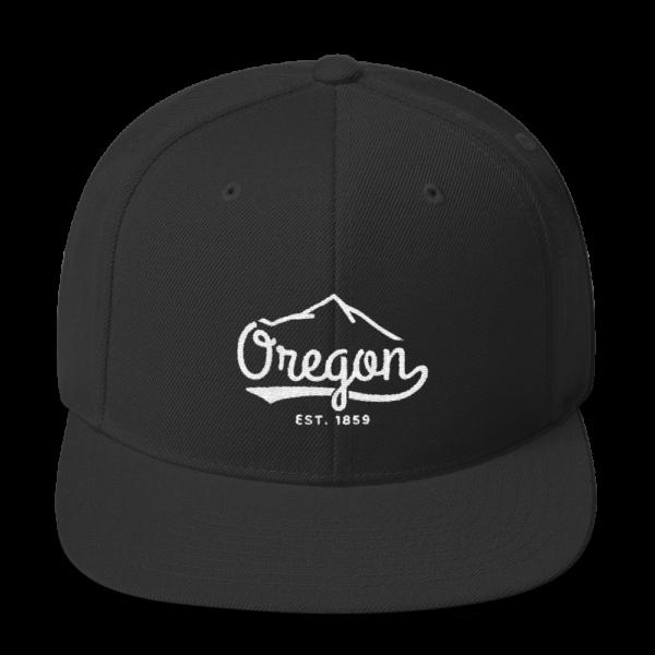 Oregon EST 1859 - Hat