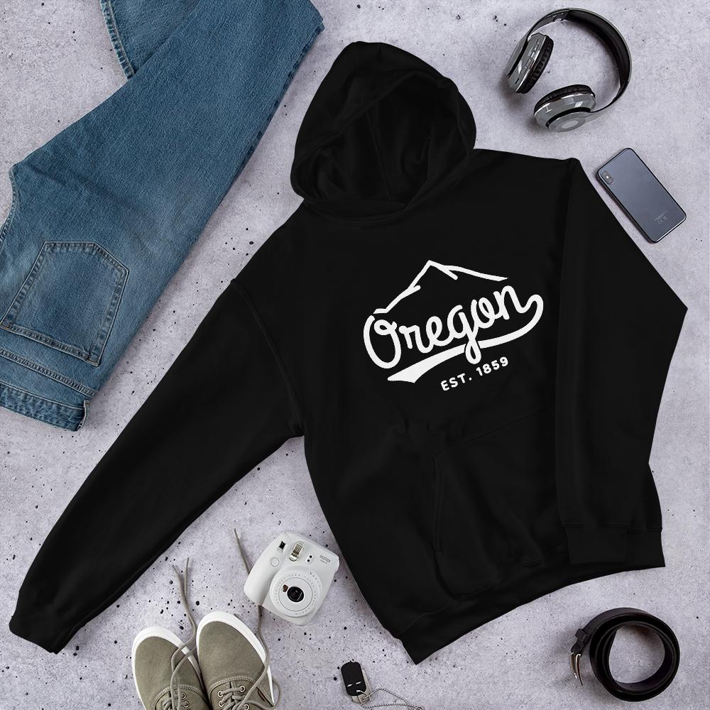 Oregon – EST 1859 – T Shirt