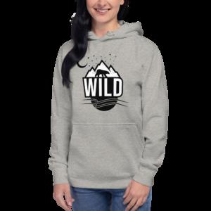 Wild Country – Premium Hoodie