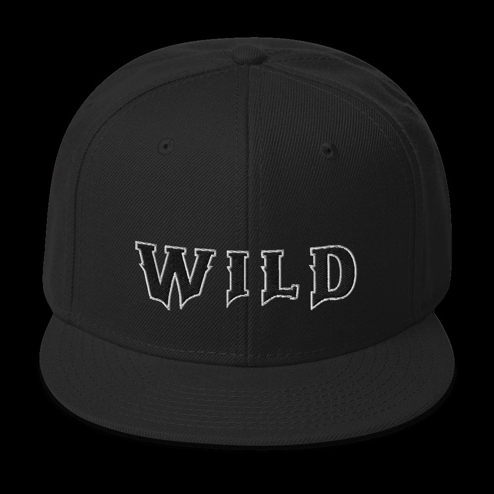 Wild - Hat