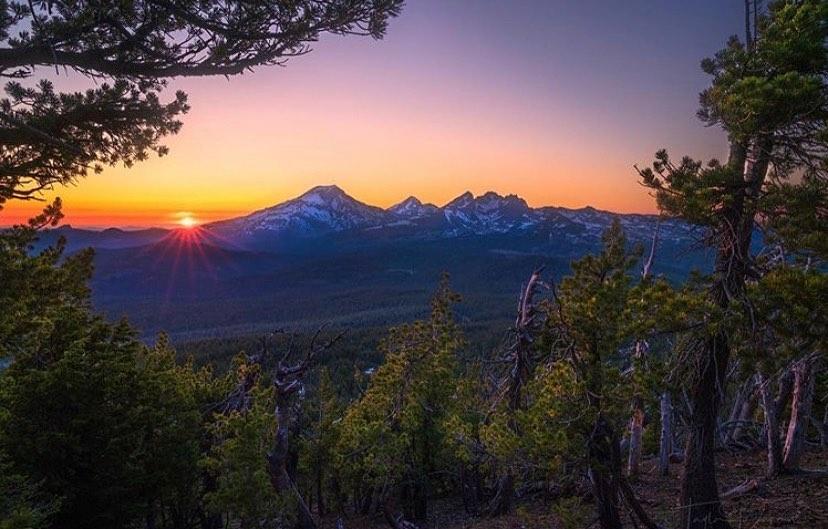 Beautiful Oregon - photo by @taylorduncanphotography