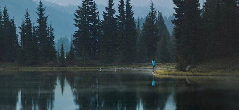 Central Oregon - photo by @chadtorkelsen
