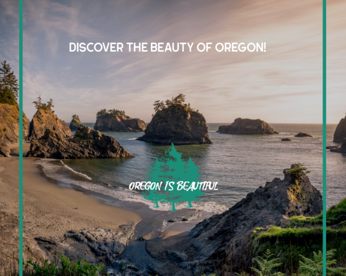 Discover the Beauty of Oregon