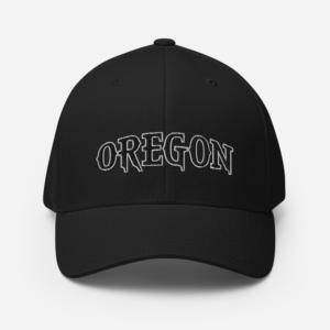 OREGON - FLEXFIT HAT